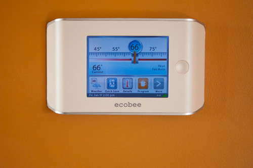 My experience with a nest ecobee smart wifi thermostat httpthsrdenwebforumshvacmsg011249163028g sciox Images