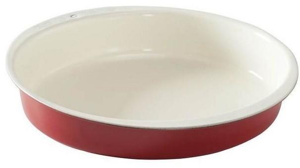 "Nordicware Round 9"" Cake Pan."