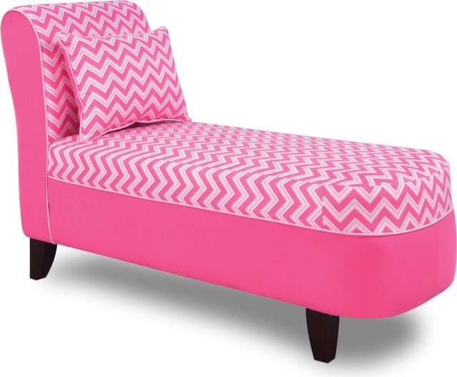 Tween Chaise - Contemporary - Indoor Chaise Lounge Chairs - by ...
