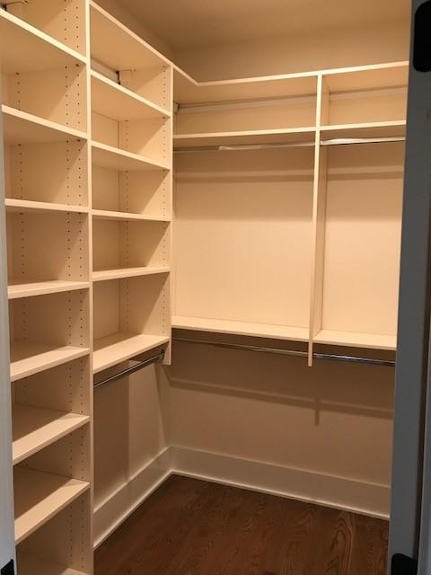 Walk-in Closets, Garage storage & Pantry- Sunset, SC
