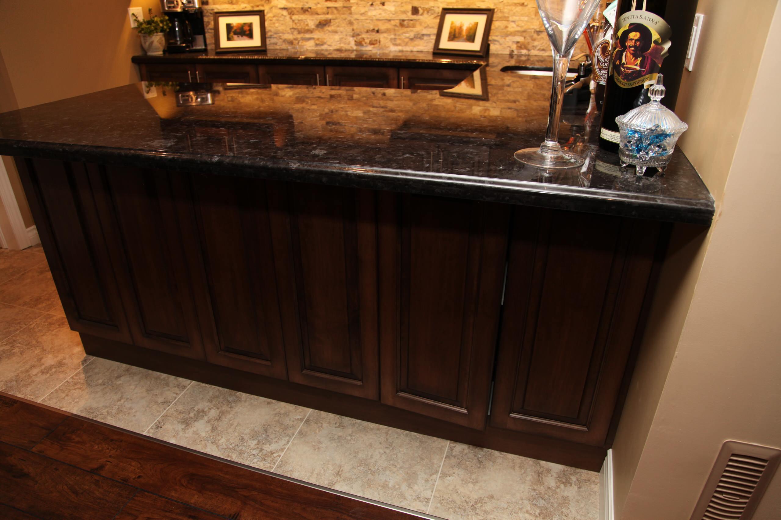 Auburn Lane - downstairs bar