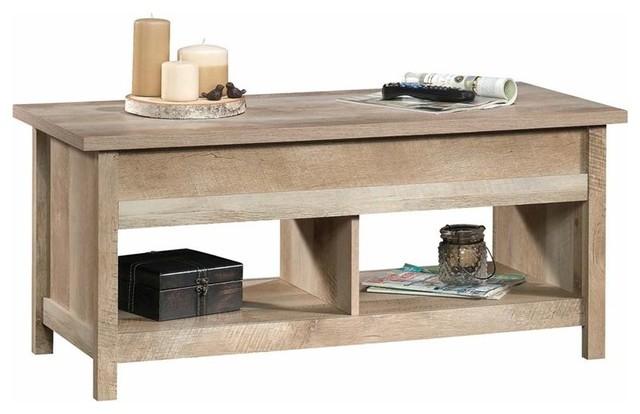 Lida Lift-Top Coffee Table.