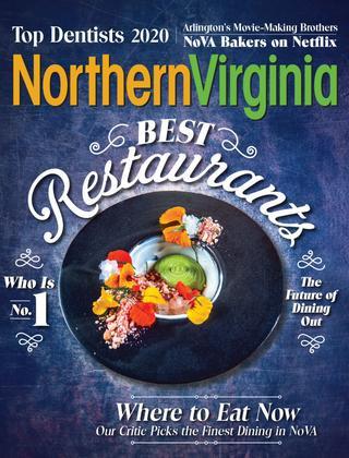 Northern Virginia November 2020