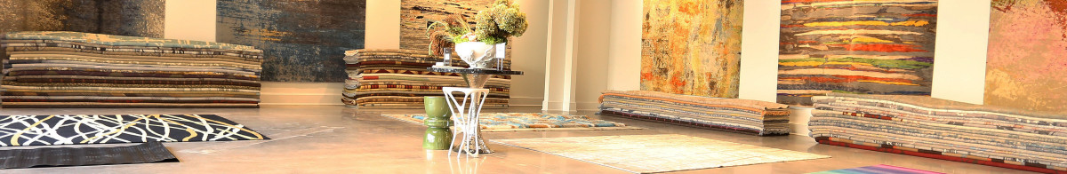 solid white hide rug