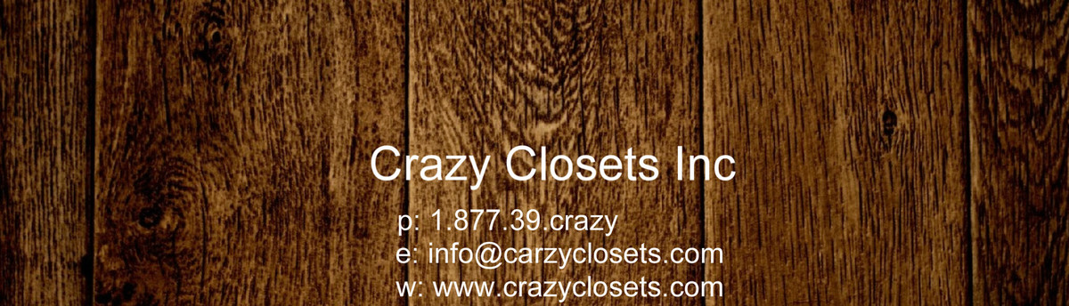 Superb Crazy Closets   Monsey, NY, US 10952