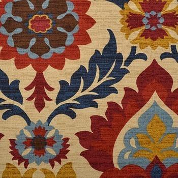Santa Maria Fabric, Gem
