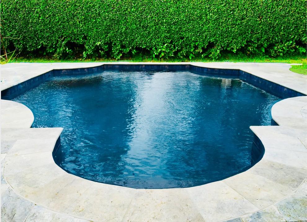 Pool is a Jewel