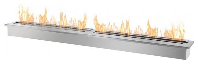 Ignis Ethanol Fireplace Burner.