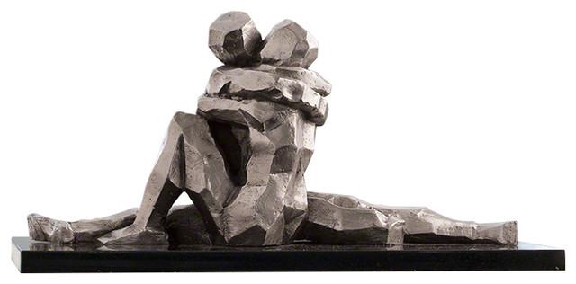 Gittin It On Sculpture