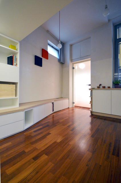 Ispirazione per case e interni design