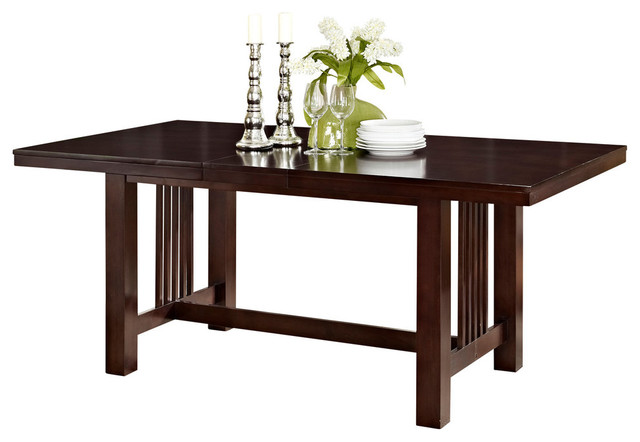 Cuccino Wood Dining Table