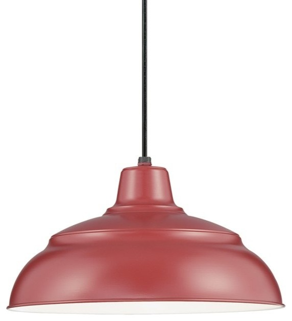 Millennium Lighting Incorporated - Millennium Lighting RWHC17 R Series 1  Light 17