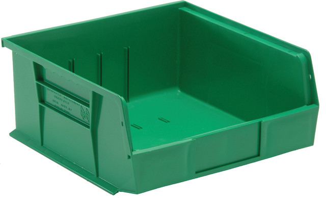 and hang bins 10 7 8 x11 x5 set of 6 contemporary storag