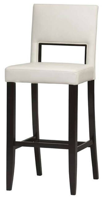 Ledger Counter Stool Transitional Bar Stools And