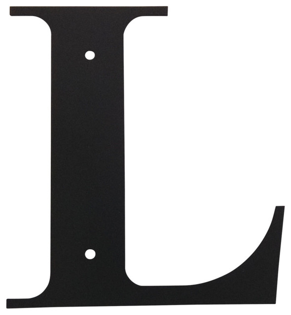 Letter L Small