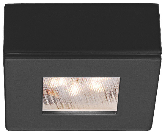 LEDme Square Button Puck Light - Contemporary - Undercabinet Lighting - by Pegasus Lighting