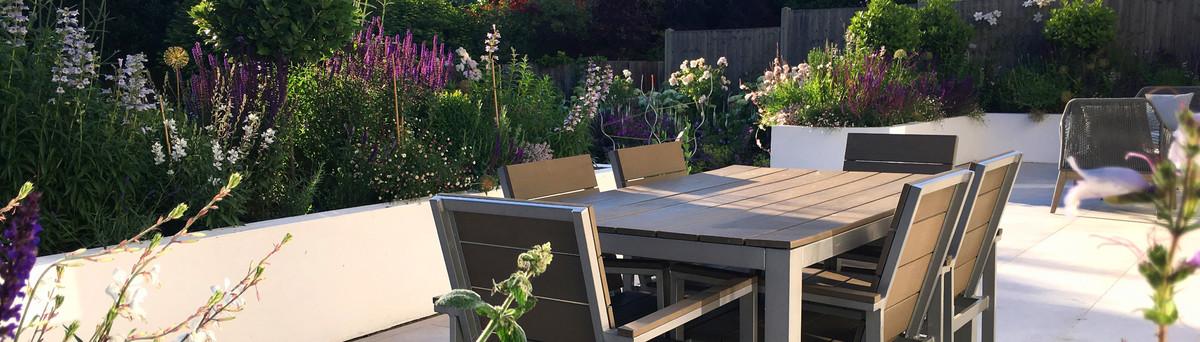 Breton Thomas Garden Design   Harpenden, Hertfordshire, UK AL5