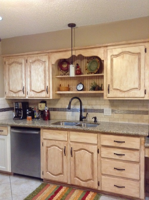 Replace Or Paint Kitchen Cabinet Doors What Color