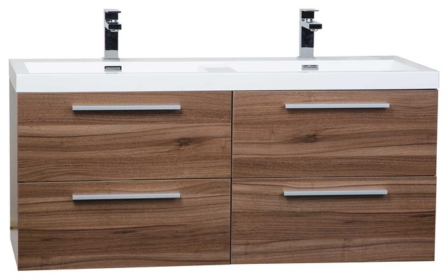 Nice Modern Bathroom Vanities And Sink Consoles by ConceptBaths