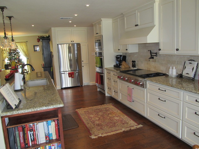 Kitchen Remodel Dallas De Lasco Remodeling And