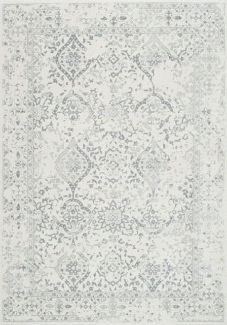 Nuloom Bodrum Vintage Odell Ivory 9&x27; X 12&x27; Rug.