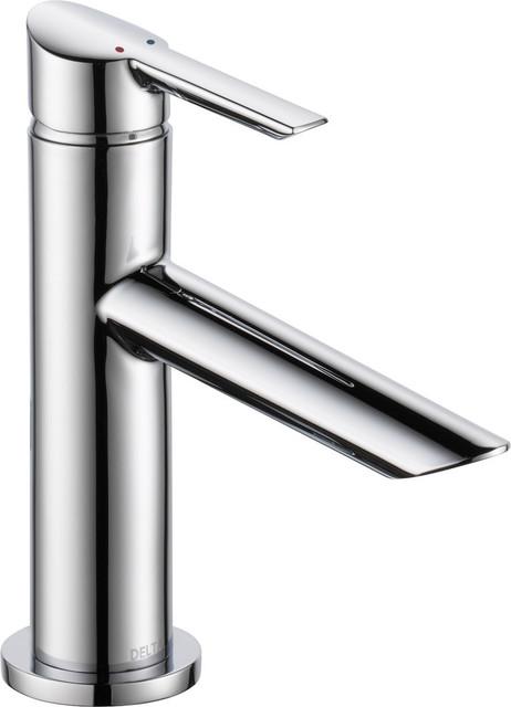 Delta Compel Single Handle Bathroom