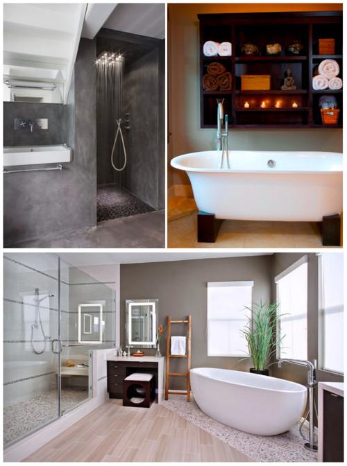 Bagno doccia o vasca da bagno - Doccia o vasca da bagno ...