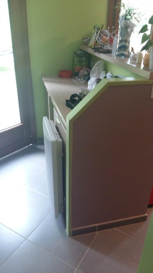 gallery of faire un bar de cuisine with faire un bar de. Black Bedroom Furniture Sets. Home Design Ideas