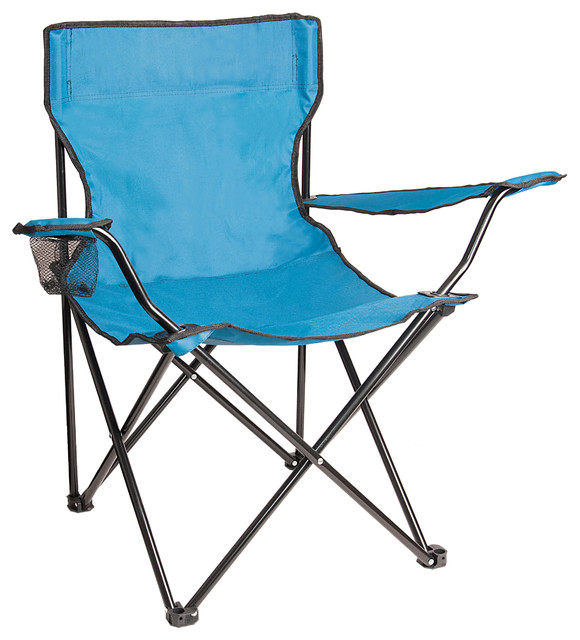 Aleko ALEKO Foldable Chair for Outdoor Patio Lawn and