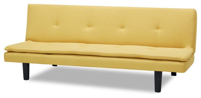 Arcadia Coral Convertible Sofa Bed Contemporary