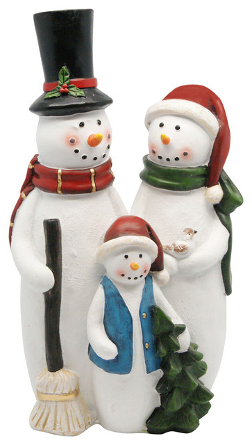Contemporary Metal Wall Art-Sculpture Snowman xmas christmas