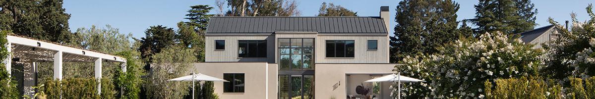 Wade Design Architects   San Anselmo, CA, US 94960