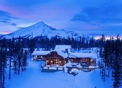 Custom Residences – Yellowstone Club