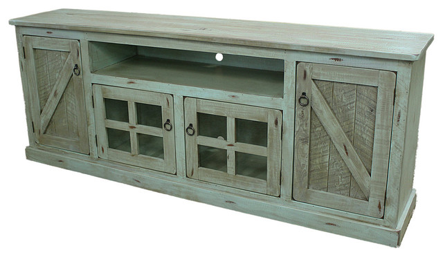 Rustic Tv Stand Farmhouse Entertainment Centers And Tv Stands By American Heartland