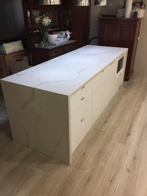 How Much Does a Kitchen Benchtop Cost?