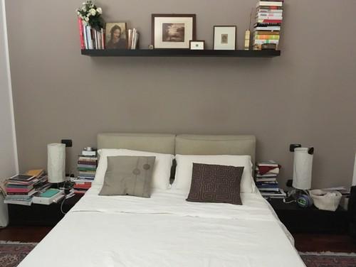 Rinnovo camera da letto