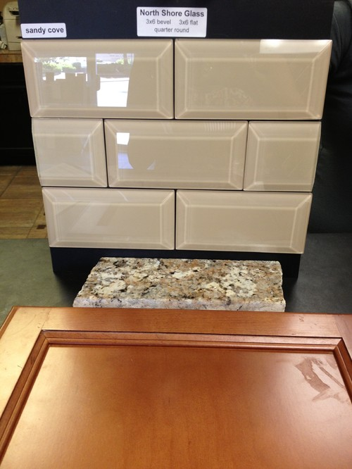 Superb Backsplash Ideas For Busy Granite Part - 3: Canu0027t Decide On A Backsplash With A Busy Granite
