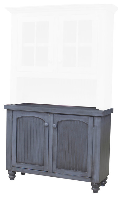 Eagle Furniture 52 Modern Country Buffet Traditional Buffets And Sideboards By