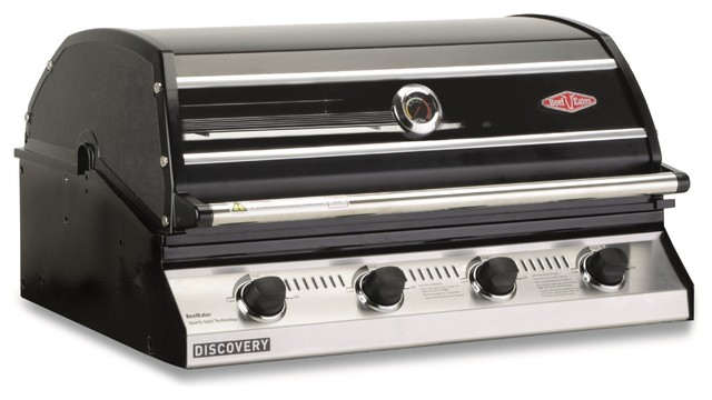 Beefeater Discovery I1000r, 4-Burner Built-In (lp Or Ng).