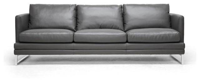 dakota leather sofa Centerfieldbarcom
