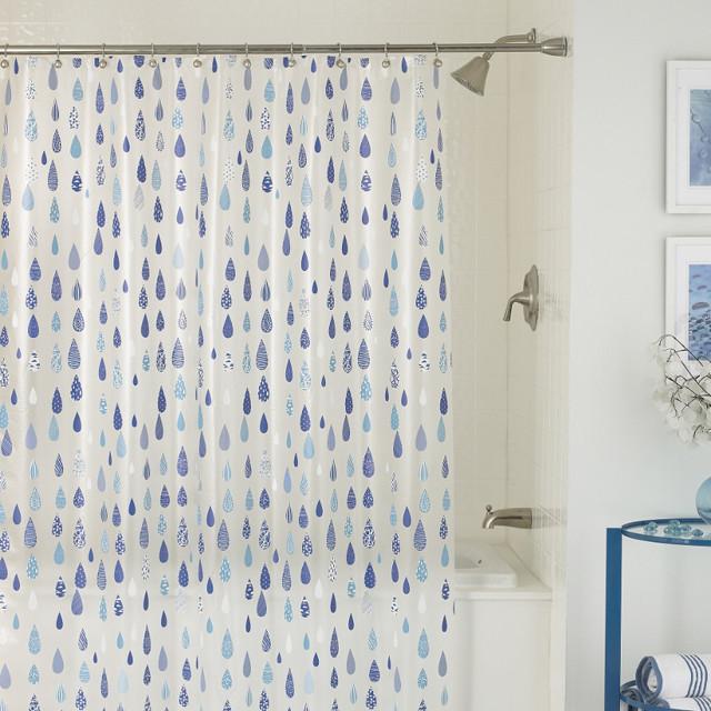 Superb Bed Bath Shower Curtains Simple Small Bathroom