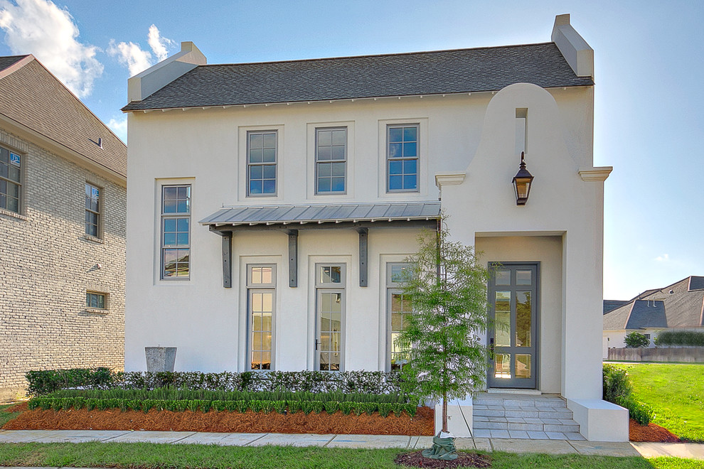 Catherine Claire Transitional New Orleans By Le