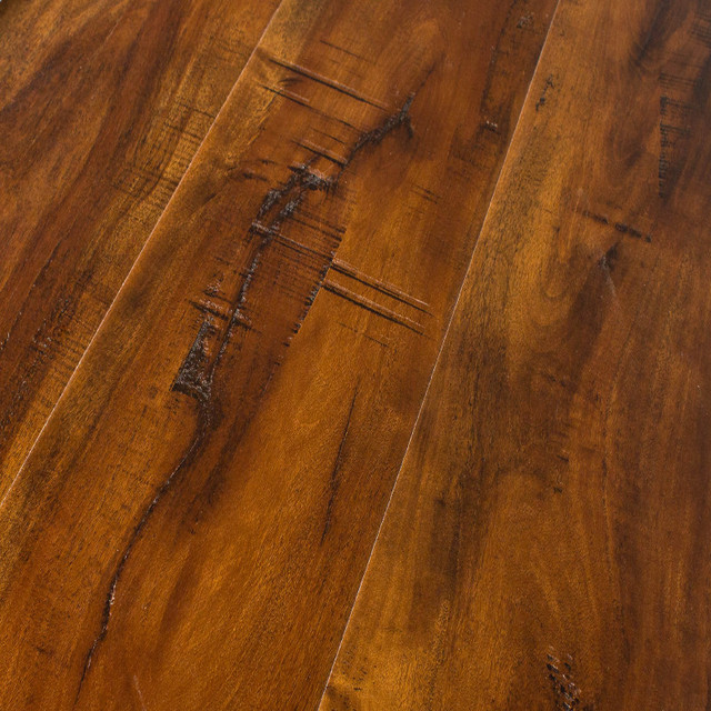 Feather Lodge Feather Step Casey Key Plank 12.3 Mm. Laminate, 17.79 Sq. Ft..