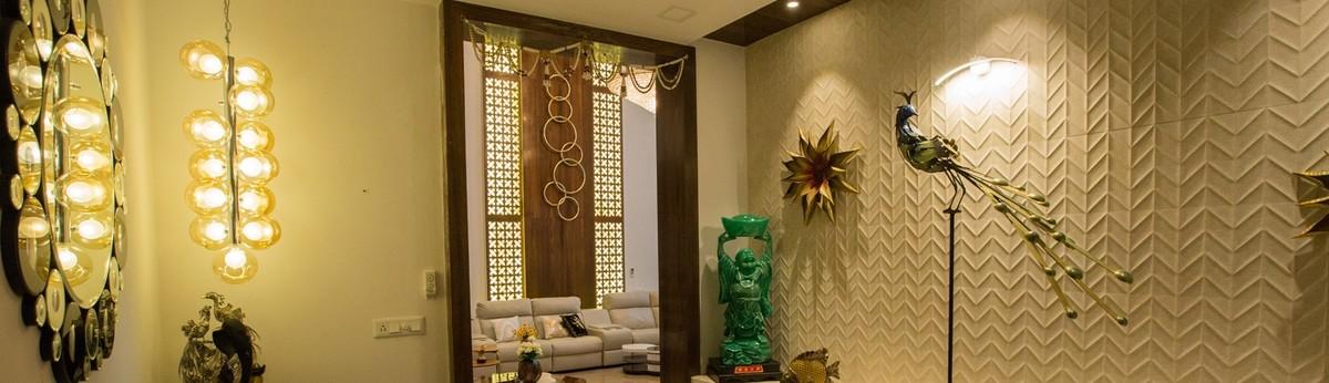Zeal Arch Designs   Vadodara, Gujarat, IN 390011