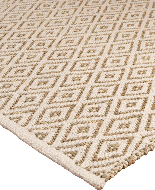 Radiant 4 X 6 Seagr Rug 100 Natural