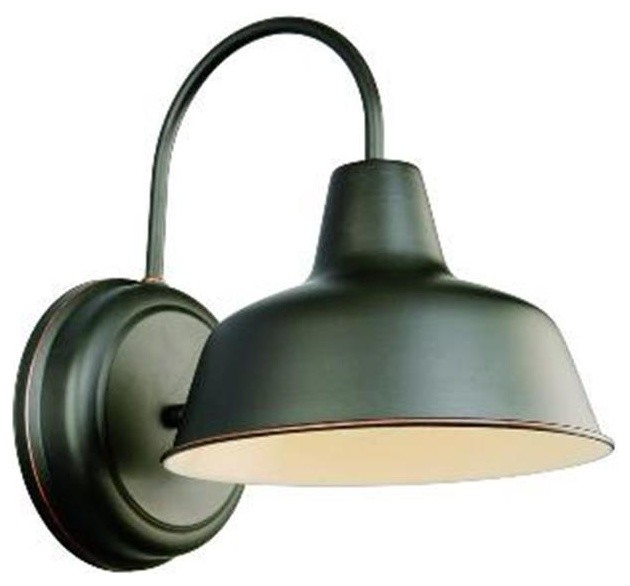 Allenby Outdoor Downlight.