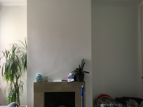 Brighten Up A Gloomy North Facing Dining Room