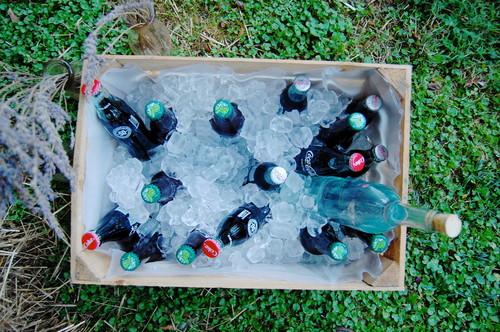 【Houzz】夏のパーティーを手軽に楽しむ20のアイデア 2番目の画像