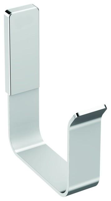Neli Self Adhesive Towel Ring Holder Bathroom Hand Towel Holder