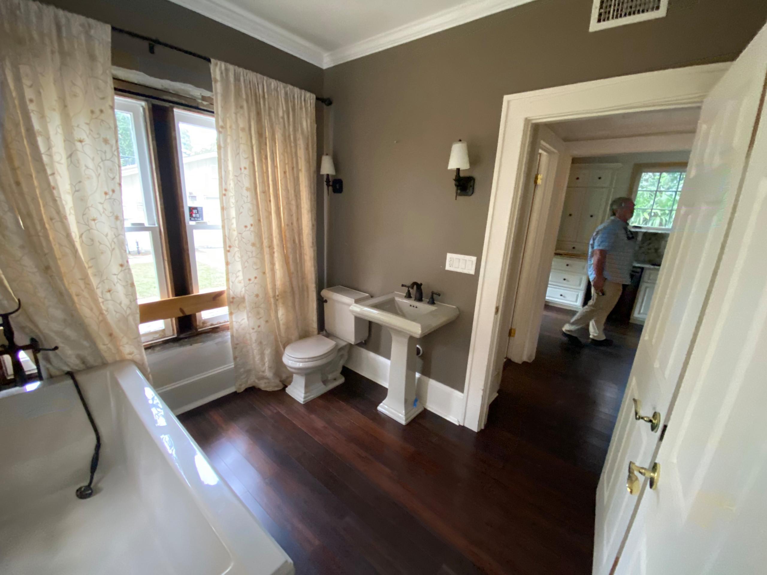 BEFORE REMODEL - Avondale Home Remodel